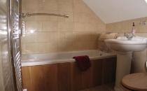 Buttermilk Cottage Bathroom