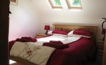 Buttermilk Cottage Double Bedroom