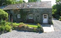 Dairy Cottage Exterior