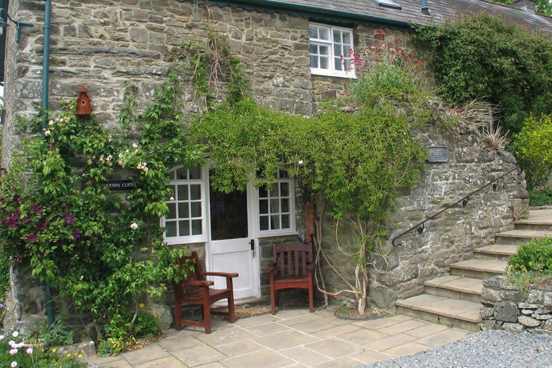 Grannies Cottage Exterior