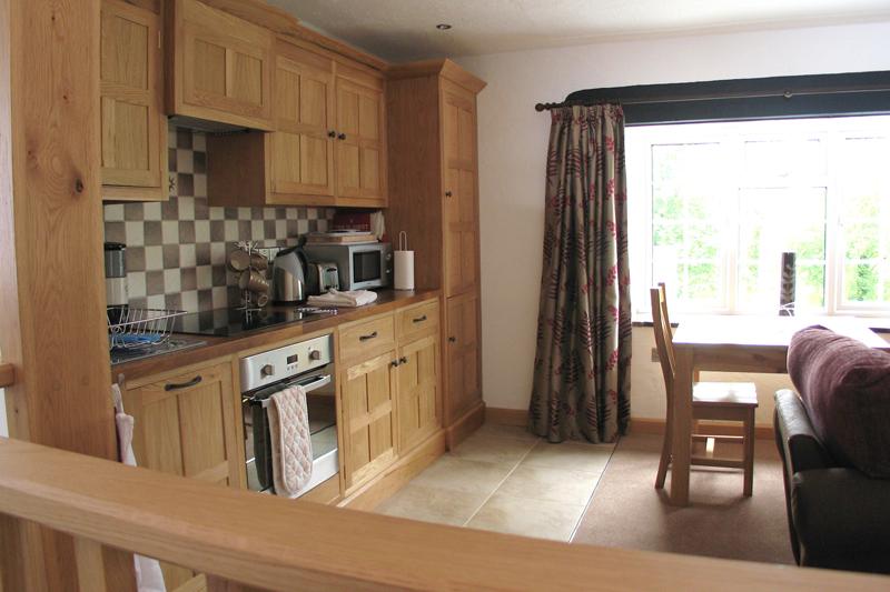 Grannies Cottage Kitchen