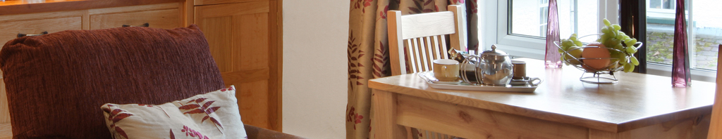 Grannies Cottage Neuadd Farm Holiday Cottages New Quay Cardigan Bay
